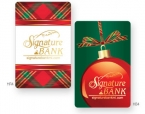 Promotional products: Stock holiday design background cards