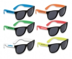 Promotional products: Neon Sunglasses
