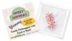 Promotional products: Sweet surprises starlite mints