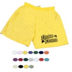Promotional products: Boxers with 1 location imprint