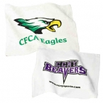 Promotional products: Printed rally towel