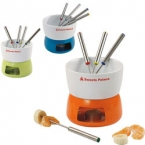 Promotional products: Chocolate fondue set