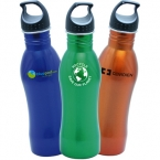Promotional products: Penguin bottle