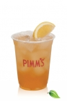 Promotional products: 12/14oz. BIO clear, soft sided  - Clear Plastic Cups