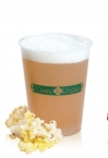 Promotional products: 14 oz frosted, soft sided - Frosted Plastic Cups