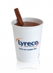 Promotional products: 8 oz - Biodegradable Paper Cups
