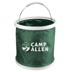 Promotional products: Folding bucket