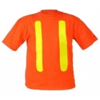 Promotional products: Safety Cotton T-shirt