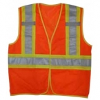 Promotional products: Open Road BTE Vest