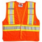 Promotional products: Viking Safety Vest