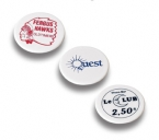 Promotional products: Trade token