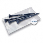 Promotional products: Bag of four 3 1/4