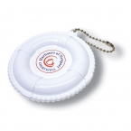 Promotional products: Floating key tag