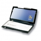Promotional products: Cheque book case
