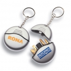 Promotional products: Key-tag / tool kit