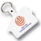 Promotional products: House key tag