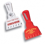 Promotional products: The terminator ice scraper