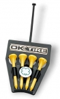 Promotional products: Golf tee holder