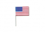 Promotional products: Stock flags - stock american flag