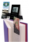 Promotional products: Magnetic bookmarks