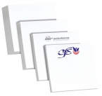 Promotional products: Tacky note pads