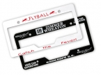 Promotional products: License Plate Frames