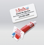 Promotional products: Toothpaste squeezer