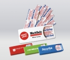 Promotional products: Bandage dispenser