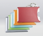Promotional products: Card holder, for two cards