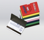 Promotional products: Thin card holder