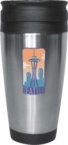 Promotional products: 15oz. Stainless Tumbler - Plastic Liner