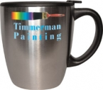 Promotional products: 19oz. bistro - stainless liner