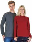 Promotional products: Classic Fit Heavyweight Cotton Long Sleeve