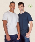 Promotional products: Mens Organic Cotton T-Shirt