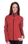 Promotional products: Ladies Lightweight 3 Layer Bonded Soft Shell