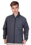 Promotional products: Mens Solid Nylon Jacket