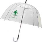 Promotional products: Bubble - clear bubble umbrella