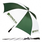 Promotional products: The Impulsive - Auto open golf umbrella