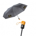 Promotional products: The Timber - Auto open & close compact umbrella