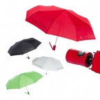 Promotional products: The Raindrop - Auto open & close compact umbrella