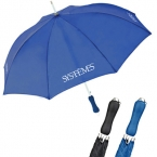 Promotional products: The Shelter - Auto open stick umbrella