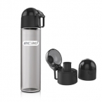 Promotional products: Bullet Tritan Water Bottle