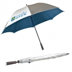 Promotional products: The Sterling - Golf umbrella