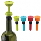 Promotional products: Wine Pump Topper ( assorted colors )