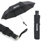 Promotional products: The Pure – Auto open compact umbrella