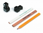 Promotional products: Carpenter pencil sharpener