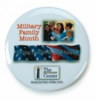 Promotional products: Digitally printed buttons