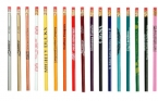 Promotional products: Economy pencils