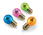 Promotional products: Light bulb pencil sharpener