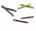 Promotional products: Golf pencils